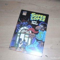Cómics: SUPER LOPEZ, COLECCION LOPEZ, SL19. Lote 169242192