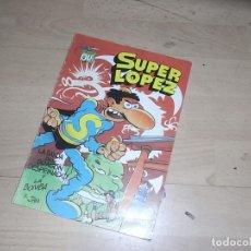 Cómics: SUPER LOPEZ, COLECCION OLE, SL 18. Lote 169242244