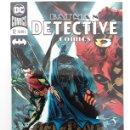 Cómics: BATMAN: DETECTIVE CÓMICS 12 UNIVERSO DC RENACIMIENTO - ECC. Lote 169272873