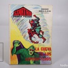 Cómics: CÓMIC - STARTRIP / LA CUEVA DE LOS LEPIDOPTEROS Nº 2 - EDITORIAL PRESIDENTE - AÑO 1969. Lote 169307094