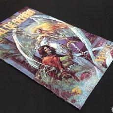 Cómics: DE KIOSKO LA FABULA DE ANGEL DE SERRA WORLD COMICS. Lote 169402549