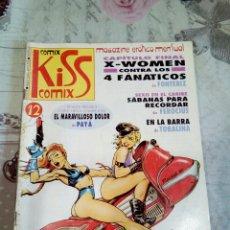 Cómics: KISS COMIX. Lote 169557380