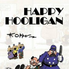 Comics : HAPPY HOOLIGAN (FRED OPPER). Lote 169847914