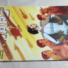 Cómics: STAR WARS 44	/ PLANETA CÓMIC	/ / / B603. Lote 170334964