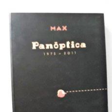 Comics: MAX - PANÓPTICA 1973-2011 - KALANDRAKA. Lote 170372096