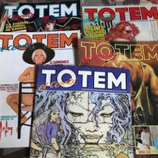 Cómics: REVISTA TOTEM / LOTE DE CÓMICS. Lote 171031708