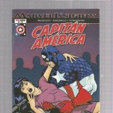 Cómics: CAPITAN AMERICA 25. Lote 171084708