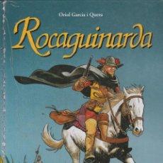 Cómics: ROCAGUINARDA. Lote 171101532