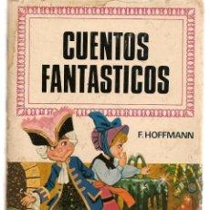 Cómics: HISTORIAS INFANTILES. Nº 8. CUENTOS FANTASTICOS. BRUGUERA. (P/B10). Lote 171245258