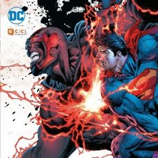 Cómics: SUPERMAN VERSUS - ECC - CARTONE - IMPECABLE - OFSPJ. Lote 171250927