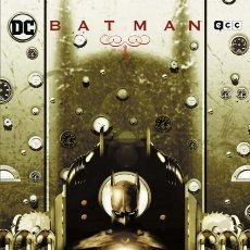 Cómics: BATMAN EL CALIZ - ECC - CARTONE - IMPECABLE - OFSPJ. Lote 171259823