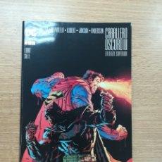 Cómics: CABALLERO OSCURO III LA RAZA SUPERIOR #1 (RUSTICA) (ECC EDICIONES). Lote 171319244