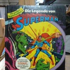 Cómics: SUPERMAN -COMIC EN ALEMAN AÑOS 70. Lote 171443454