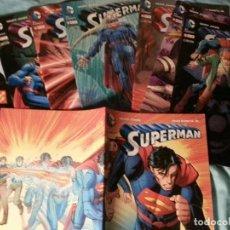 Comics: SUPERMAN 33 - 40 // LOS HOMBRES DEL MAÑANA. Lote 171458507
