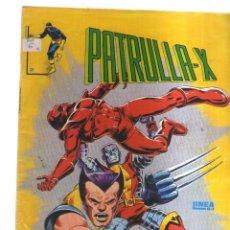 Cómics: PATRULLA-X QUE DIOS AMPARE A LA CHIQUILLA N,2. Lote 171492393