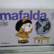 Cómics: LMV - MAFALDA 1. QUINO. Lote 171574273