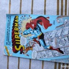 Cómics: COMICS SUPER BRUGUERA Nº 9 : SUPERMAN. Lote 171634512
