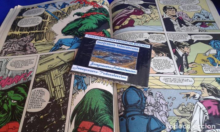 Cómics: COMIC LA GUERRA DE LAS GALAXIAS- STAR WARS 1979 - Foto 7 - 171679058