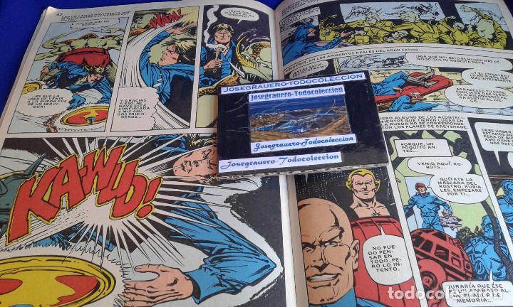 Cómics: COMIC LA GUERRA DE LAS GALAXIAS- STAR WARS 1979 - Foto 8 - 171679058