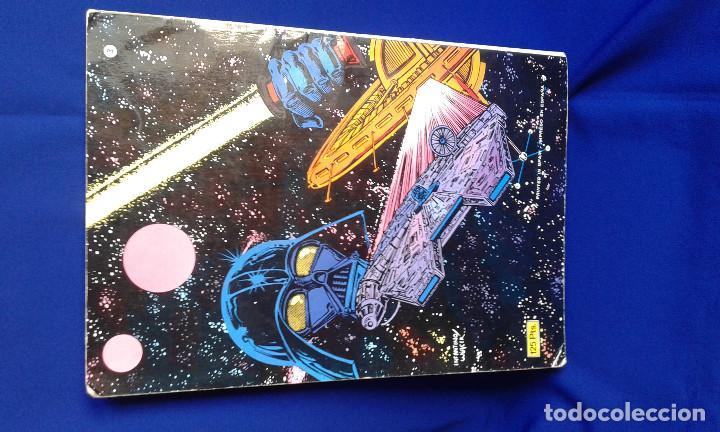 Cómics: COMIC LA GUERRA DE LAS GALAXIAS- STAR WARS 1979 - Foto 9 - 171679058