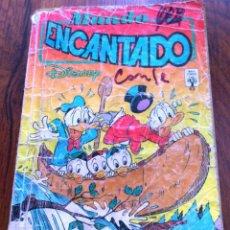 Fumetti: MUNDO ENCANTADO DISNEY Nº63 EDITORIAL ABRIL CINCO 1994. Lote 171795715