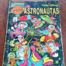 Fumetti: DISNEY ESPECIAL Nº37 LOS ASTRONAUTAS EDITORIAL ABRIL CINCO 1994. Lote 171796060