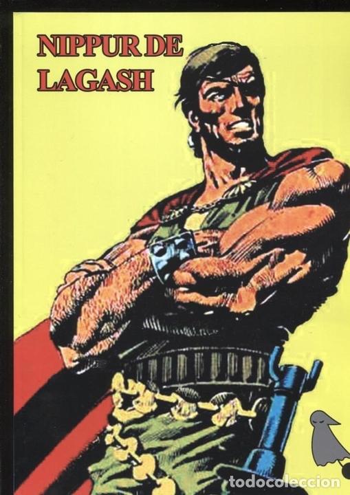 NIPPUR DE LAGASH VOLUMEN 14 (Tebeos y Comics Pendientes de Clasificar)