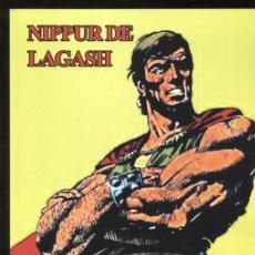 Cómics: NIPPUR DE LAGASH VOLUMEN 14. Lote 171805697