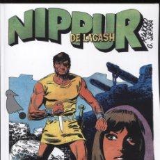 Cómics: NIPPUR DE LAGASH VOLUMEN 15. Lote 171805703