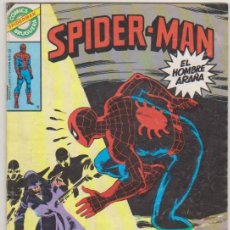 Cómics: SPIDERMAN. BRUGUERA 1980. Nº 38. Lote 171981568