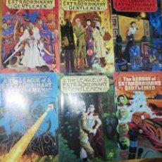 Cómics: THE LEAGUE OF EXTRAORDINARY GENTLEMEN, VOLUMEN 2, COMPLETA SEIS DE SEIS . Lote 172033857