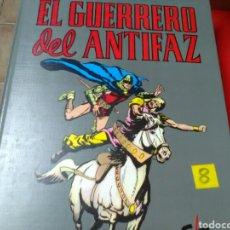 Cómics: GUERRERO ANTIFAZ . N° 8 .ED.BRUCH. Lote 172068335