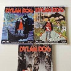 Cómics: DYLAN DOG 11 - EL ESPEJO DEL ALMA (ALETA). Lote 172152378