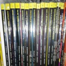 Cómics: INVENCIBLE. KIRKMAN. PRIMEROS 17 VOLUMEMES. HASTA EL Nº 84 USA. Y ESPECIAL ATOM EVE 1. IMPECABLES.. Lote 172236113