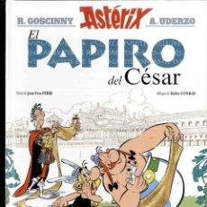 Cómics: EL PAPIRO DEL CÉSAR DE SALVAT. Lote 172275408