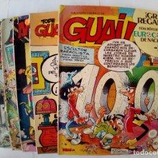 Cómics: LOTE DE 5 COMICS VARIADO VER FOTOS. Lote 172322418