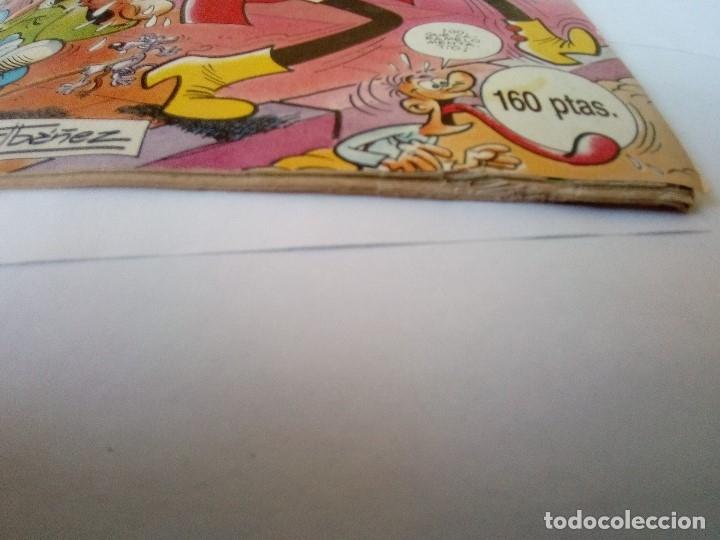 Cómics: LOTE DE 5 COMICS VARIADO-VER FOTOS - Foto 4 - 172322418