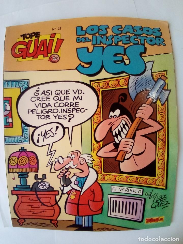 Cómics: LOTE DE 5 COMICS VARIADO-VER FOTOS - Foto 7 - 172322418