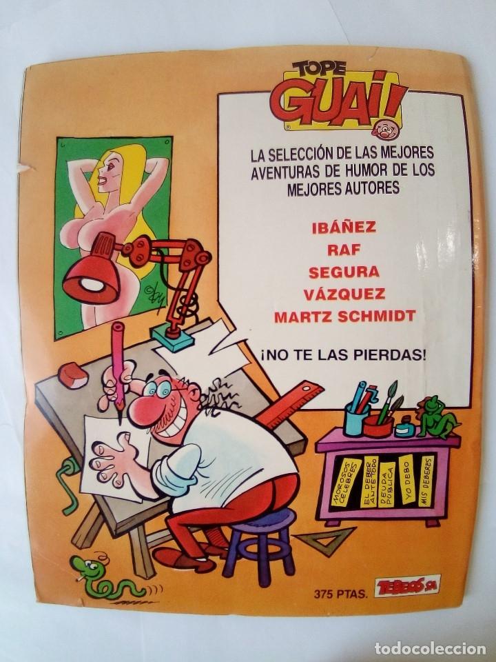 Cómics: LOTE DE 5 COMICS VARIADO-VER FOTOS - Foto 8 - 172322418