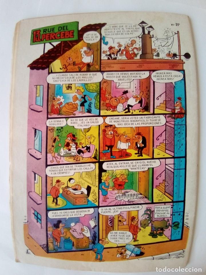 Cómics: LOTE DE 5 COMICS VARIADO-VER FOTOS - Foto 13 - 172322418