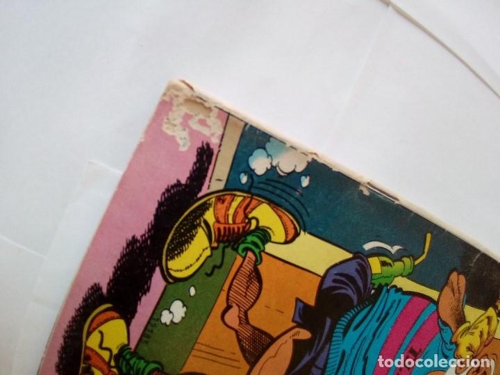 Cómics: LOTE DE 5 COMICS VARIADO-VER FOTOS - Foto 15 - 172322418