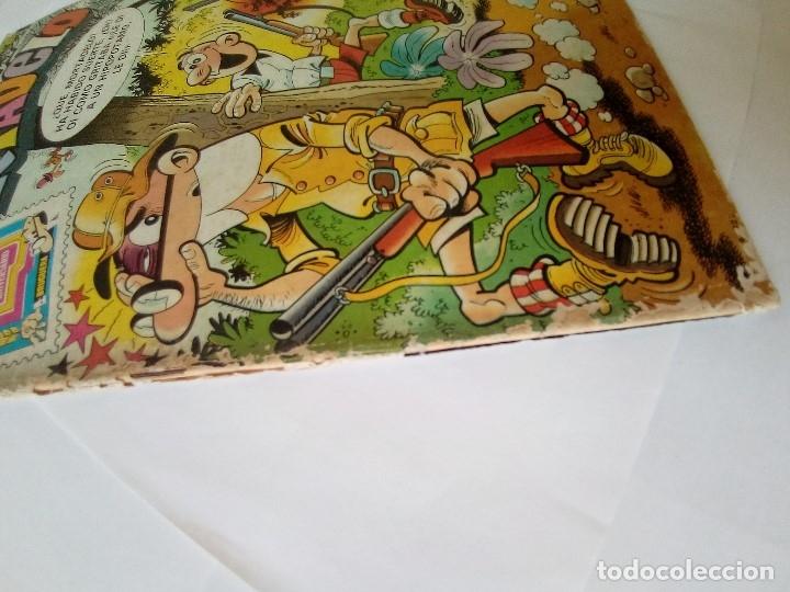 Cómics: LOTE DE 5 COMICS VARIADO-VER FOTOS - Foto 19 - 172322418