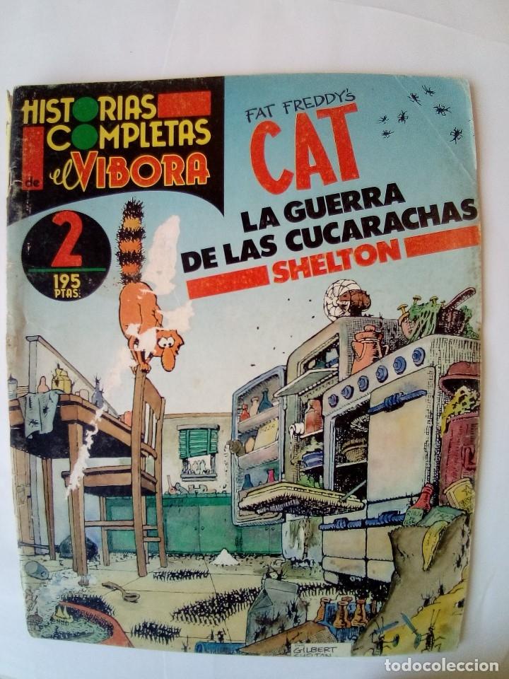 Cómics: LOTE DE 5 COMICS VARIADO-VER FOTOS - Foto 23 - 172322418