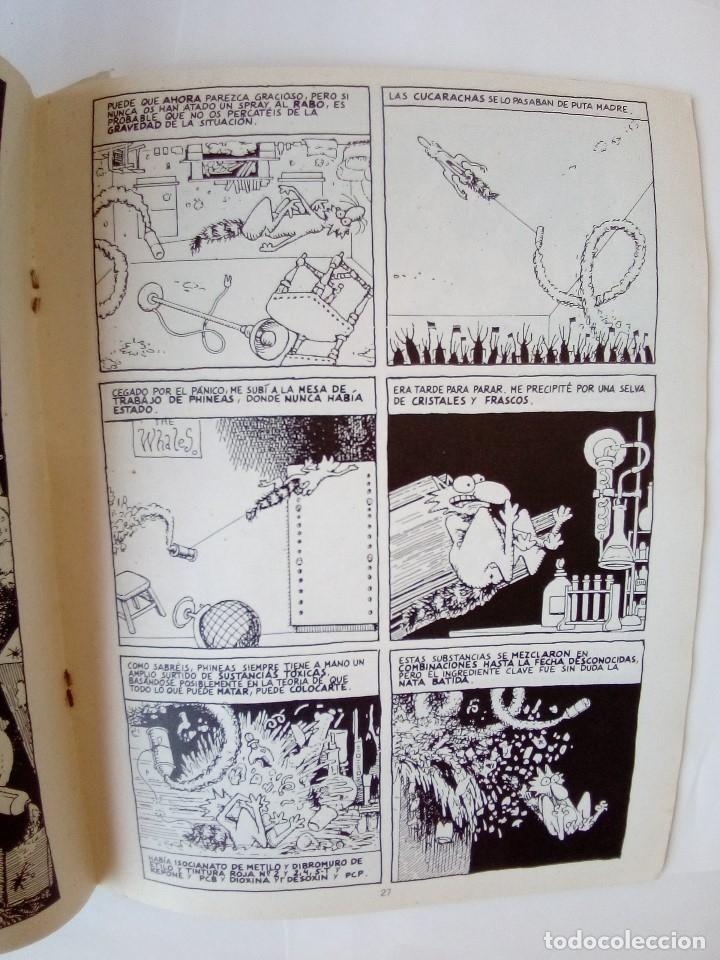 Cómics: LOTE DE 5 COMICS VARIADO-VER FOTOS - Foto 26 - 172322418
