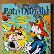 Cómics: PATO DONALD N°4 (RBA REVISTAS, 2002). 68 PÁGINAS A COLOR MAS CUBIERTAS.. Lote 172353953