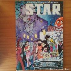 Cómics: STAR 34 PRODUCCIONES EDITORIALES 1977 REVISTA UNDERGROUND COMIX CEESEPE, GILBERT SHELTON.... Lote 172381534