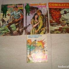 Cómics: LOTE DE 4 COMICS . Lote 172421754