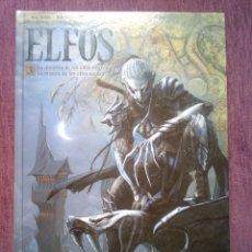 Cómics: ELFOS TOMO 3 YERMO EDICIONES. Lote 172683178