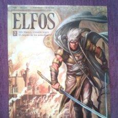 Cómics: ELFOS TOMO 2 YERMO EDICIONES. Lote 172683257