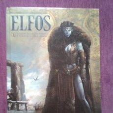 Cómics: ELFOS TOMO 1 YERMO EDICIONES. Lote 172683310